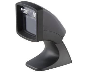 Настольный презентационный сканер всенаправленного чтения штрихкодов Magellan 800i